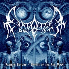 "FORGOTTEN FORESTS ""Rebirth Beyond / Spirits of the Ash MMX"""