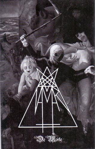 """NAMTAR """"De Morte"""""""