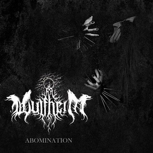"WULFHEIM ""Abomination"""