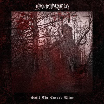 """HERESIARCH SEMINARY """"Spill The Cursed Wine"""""""