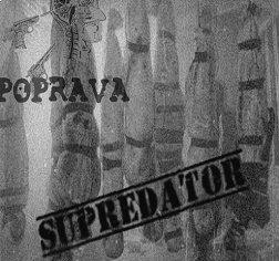"""POPRAVA """"Supredator"""""""