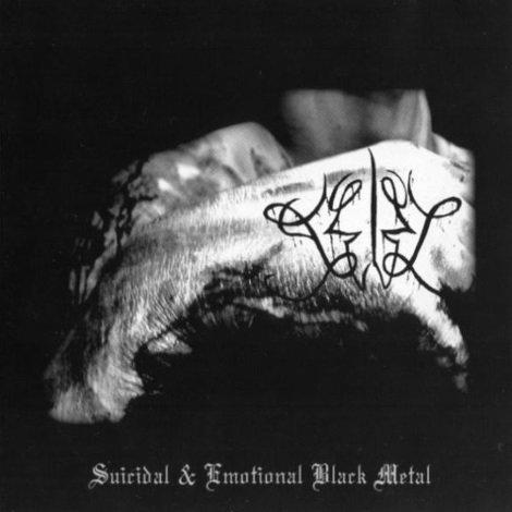 "SEUL. ""Suicidal & Emotional Black Metal"""