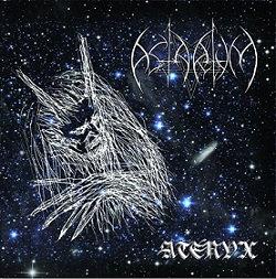 """ASTARIUM """"Atenvx"""""""