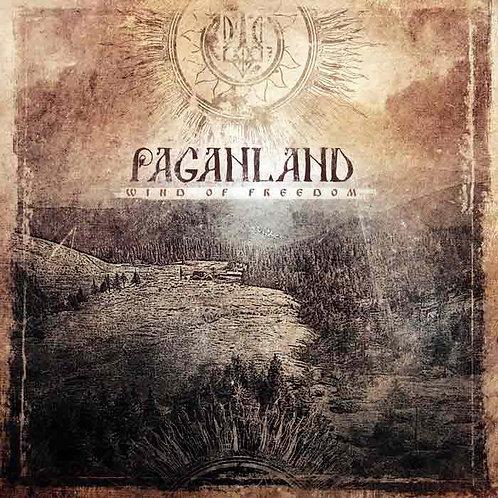 "PAGANLAND ""Wind of Freedom"""