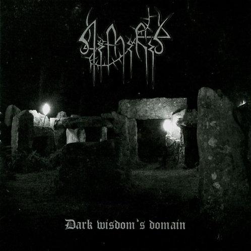 """AETHERES """"Dark Wisdom's Domain"""""""