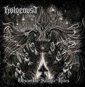"""HOLOCAUST """"Obscurum Satanic Rites"""""""