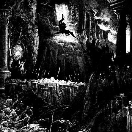 "LEGION OF DOOM / MOLOCH ""Legion of Doom / Moloch"""
