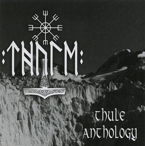 """THULE """"Anthology 1995 - 1997"""""""