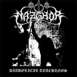 "NAZGHOR ""Diabolical Teachings"""