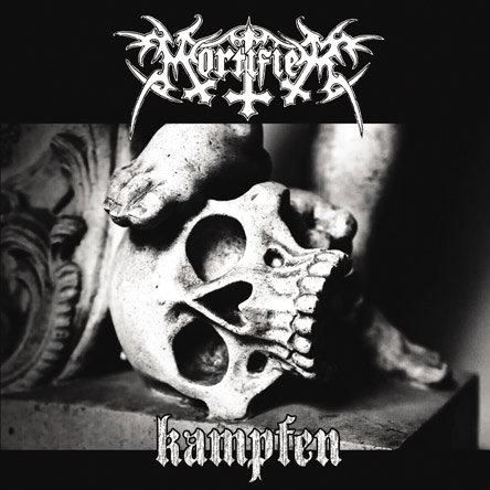 "MORTIFIER ""Kampfen"""