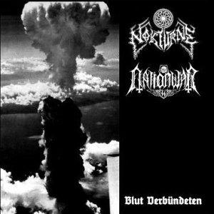 "NOKTURNE / NATION WAR ""Blut Verbündeten"""