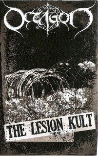"OCTAGON ""The Lesion Kult"""