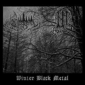 """W / SKOGSANDE """"Winter black metal"""""""