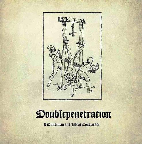 "INFERIT / BLUTSTURM ""Doublepenetration"""