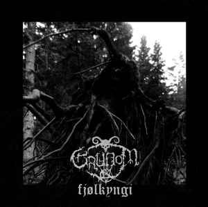 "GRUDOM ""Fjølkyngi"""