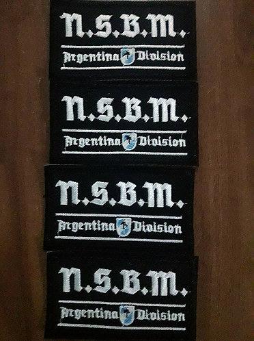 "NSBM ""Argentina Division"""