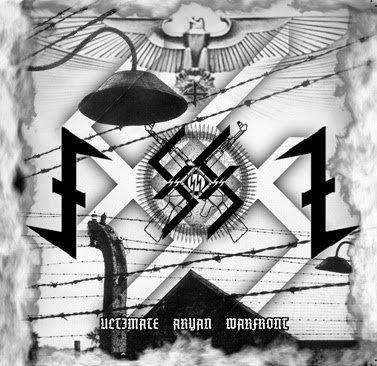 "88 ""Ultimate Aryan Warfront"""