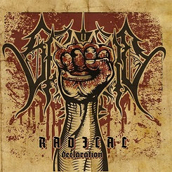 "SELBSTMORD ""Radical Declaration"" (LP)"