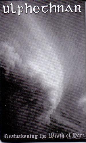 """ULFHETHNAR """"Reawakening the wrath of yore"""""""