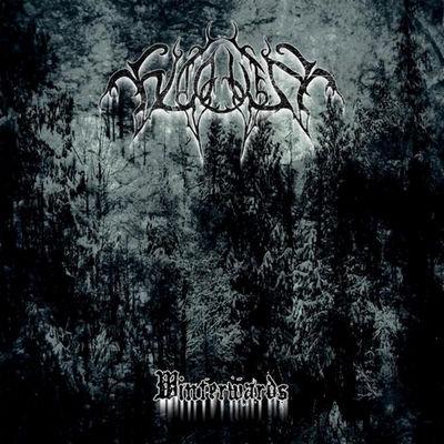 "KLADOVEST ""Winterwards"" (LP)"