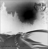 """FUNERAL FOG """"Isolated from light"""""""