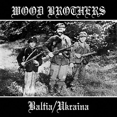 """V.V. """"Wood Brothers"""""""