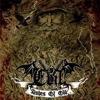 """EVIL """"Ashes of Old"""""""