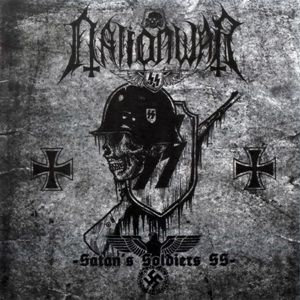 "NATION WAR ""Satan´s Soldiers SS"""