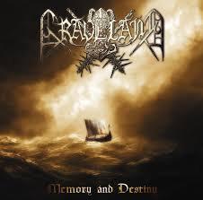 """GRAVELAND """"Memory and Destiny"""" (LP)"""