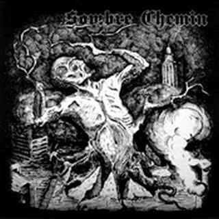 "SOMBRE CHEMIN ""Hétérodoxie: Opus III (Involution)"" (LP)"