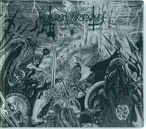 """NOKTURNAL MORTUM """"To the Gates of Blasphemous Fire"""""""
