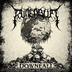 "RUNENBLUT ""Downfall"""