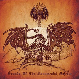 "THEOROTH ""Wounds of the Monumental Majesty"""