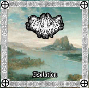 """LASCOWIEC """"Isolation"""""""