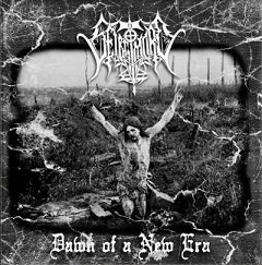 "SELBSTMORD ""Dawn of a New Era"""