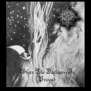 "PALE MIST ""Where the Darkness Is Praised"""