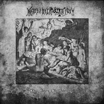 "HERESIARCH SEMINARY ""Dark Ages Of Witchery"""
