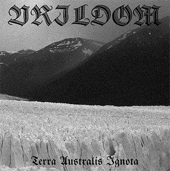 """VRILDOM """"Terra Australis Ignota"""" (LP)"""