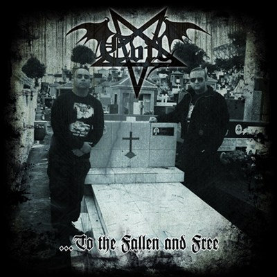 """EVIL """"To the fallen and free..."""""""