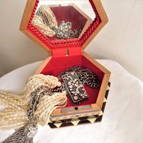Topp 5 bästa skötseltips för dina smycken! del 1