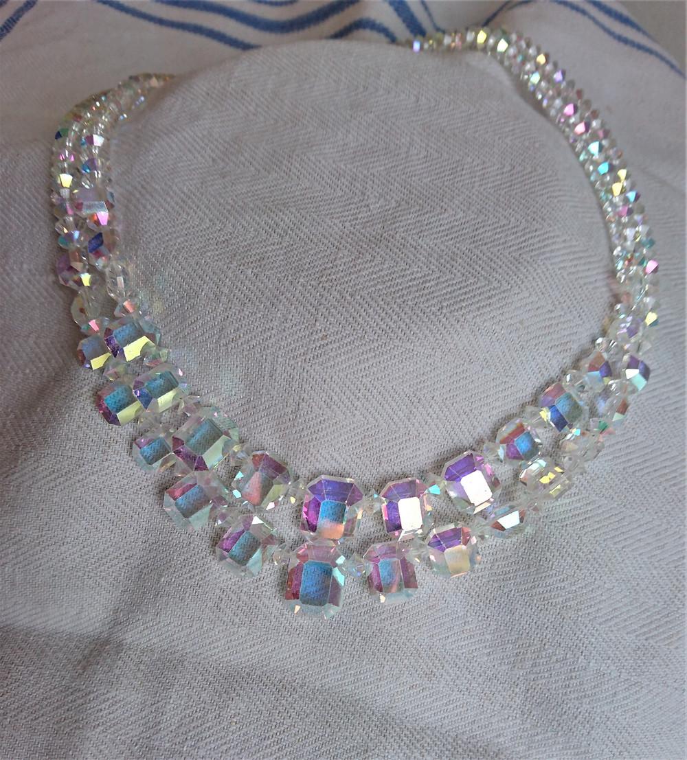 halsband från 1960-talet
