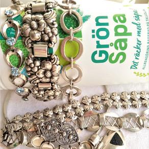 Top 5 bästa skötselråd för dina smycken, del 3
