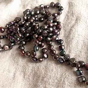 Hur sköter man sina pärlor, del 2