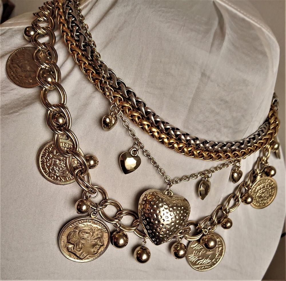 smycken från 1990-talet