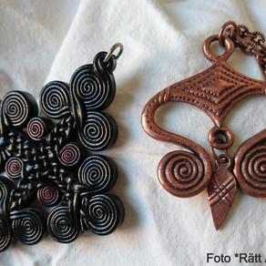 Kelterna och deras smycken