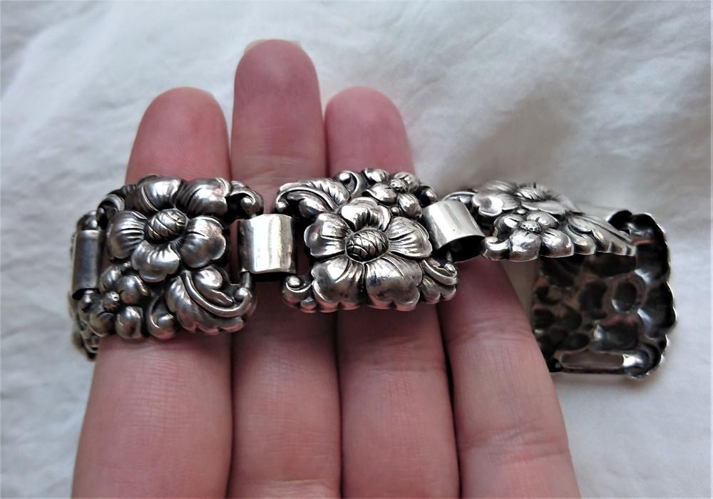 armband från 1950