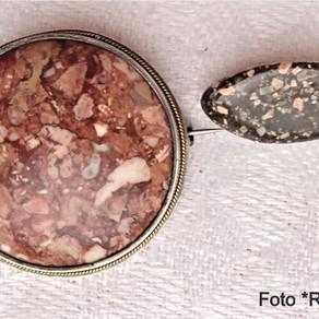Porfyr i smycken