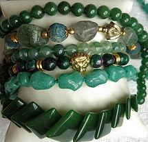 smycken antika vintage ädelstenar