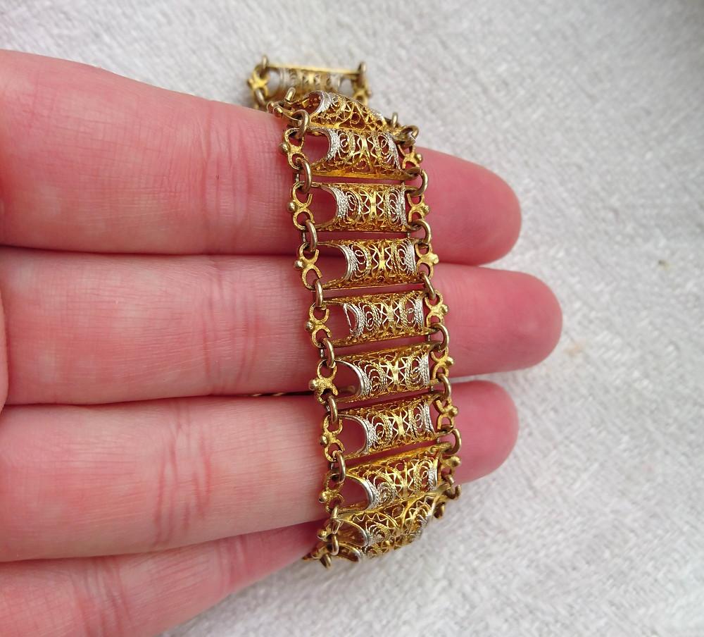 Edwardianskt armband