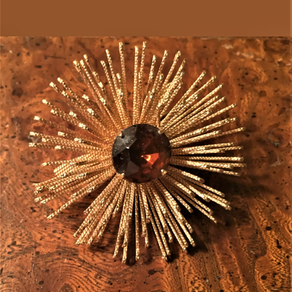 Smycken på 1960-talet, del 2